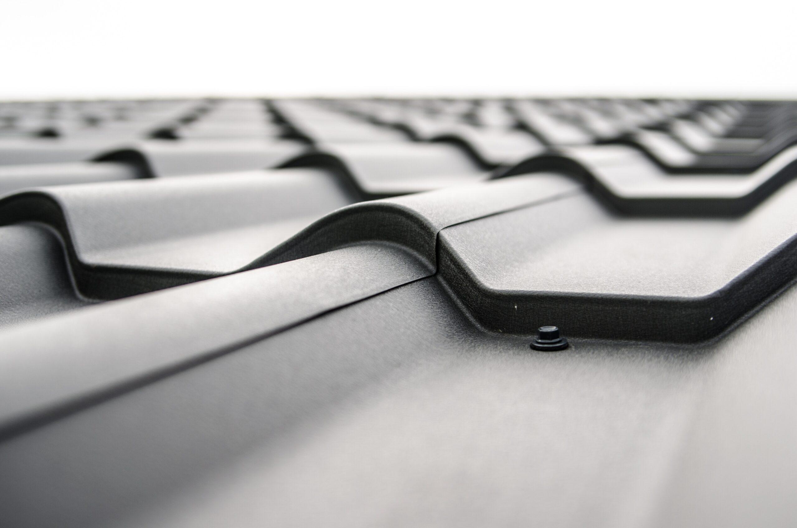 Bredt sortiment af taglægter og facadeinddækning til skarpe priser hos Profilmetal A/S