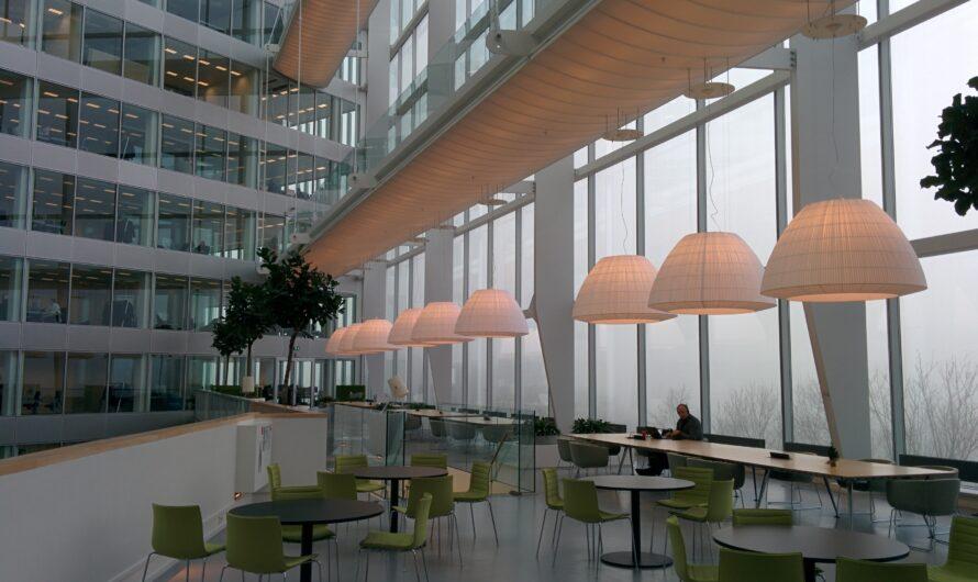 Luminex A/S er din totalleverandør af design lamper og gadelamper