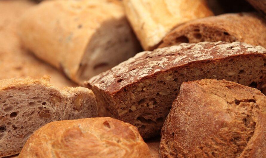 Glutenfri pandekagemix og proteinbrød – Køb via proteinbaker.dk