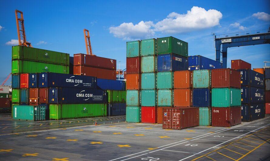 Hos DC-Supply kan du bl.a. købe en event container og en 20 fods container til skarpe priser