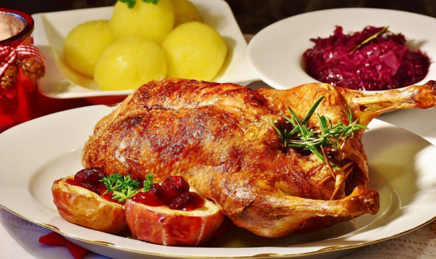 Julefrokost og firmafrokost – Catering til livets events
