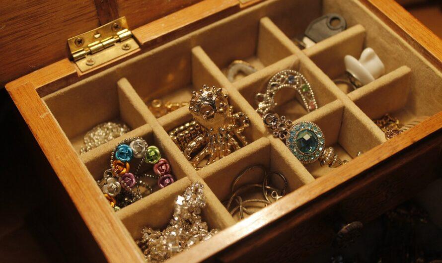 Stine Goya mode og Pico smykker til damer