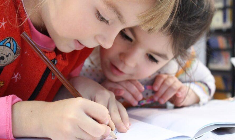 Mini-Skolen.dk tilbyder læsekursus og matematik kursus for børn