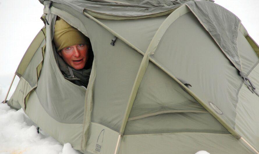 Bliv klar til festival med telte og campingstole i høj kvalitet