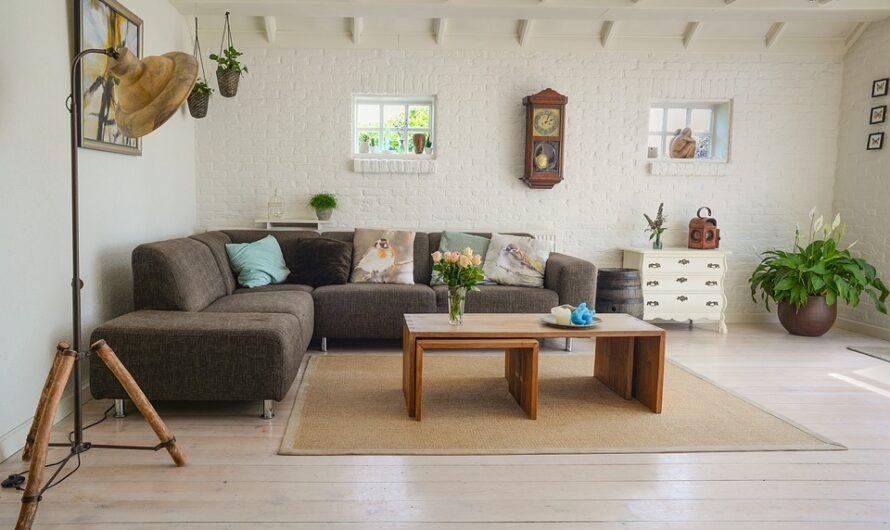Billige møbler og skoreoler