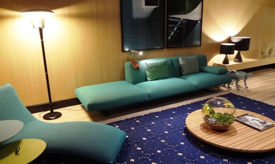 Find den højseng eller det sofasæt du mangler på moderno.dk