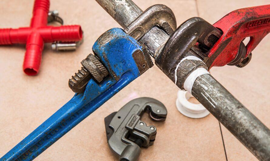Rørholdere, presfittings og andet i fittings, slanger og rør