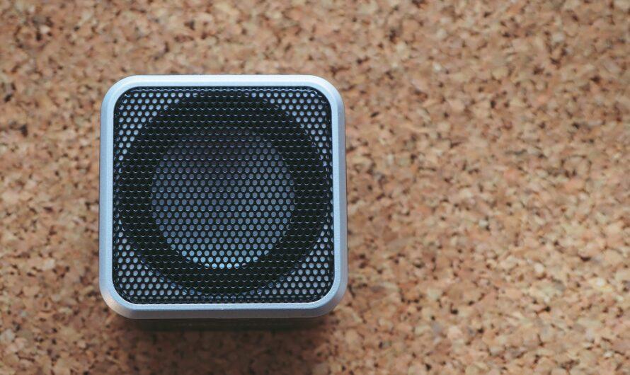 God lyd hos Av-Cables.dk – Køb en DAB+ radio eller Bluetooth højtaler