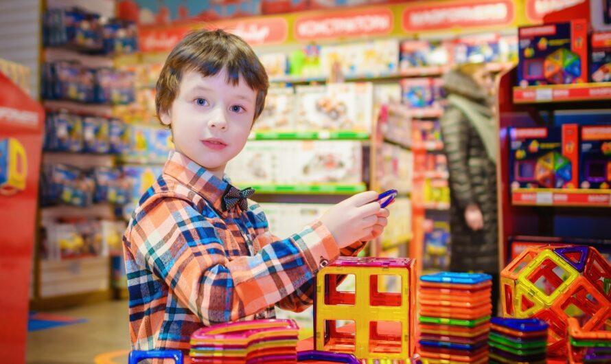 Find legetøj fra velkendte producenter til Quercetti og BARBIE hos Legebyen.dk