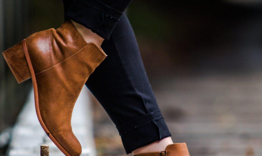 Hos DEPECHE. kan du bl.a. finde punge og læderbukser i høj kvalitet