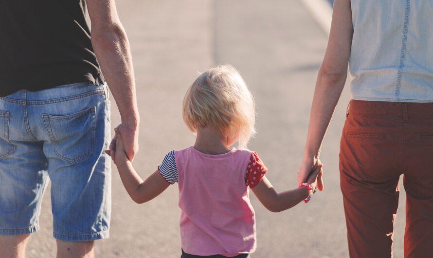 Læs om samværsadvokater og det nye skilsmissesystem i denne artikel